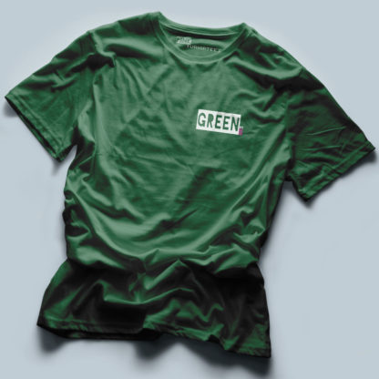 GREEN by PINK - Kindness is One Size Fits All
