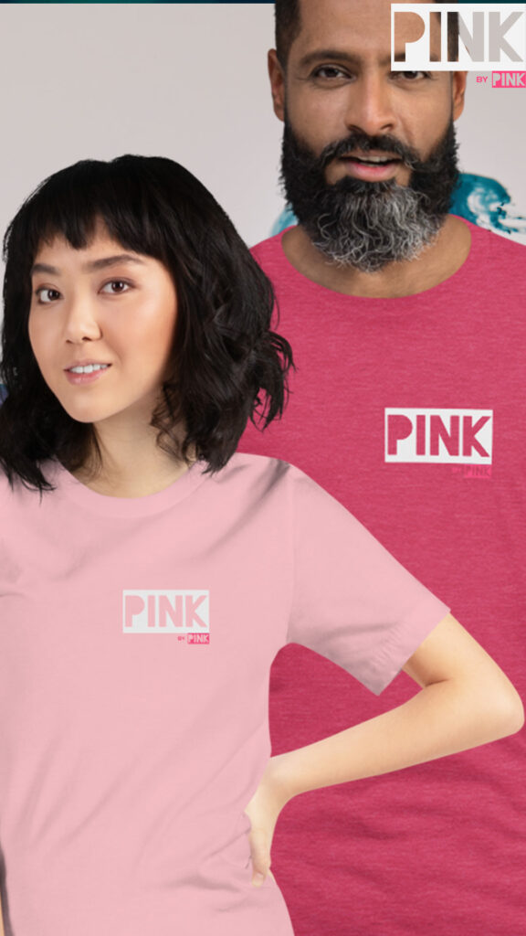 PINK by PINK The Collection